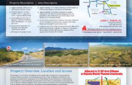 Benson Acreage – Cochise County