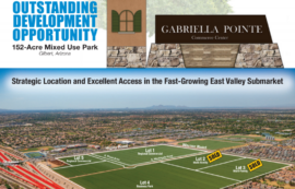 Gabriella Pointe Commerce Center