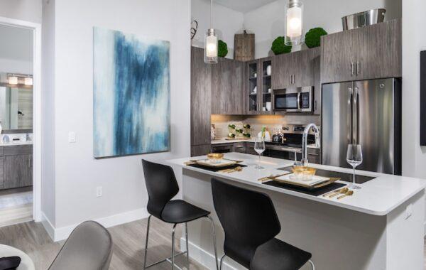 Greystar Active Apartment Homes