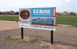 Gateway Business Center 8.8 Acres
